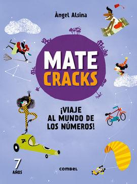 MATECRACKS VIAJE AL MUNDO DE LOS NUMEROS! 7 AÑOS