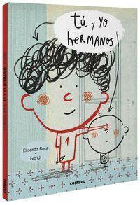TU Y YO HERMANOS