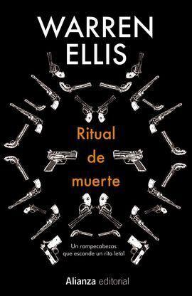 RITUAL DE MUERTE
