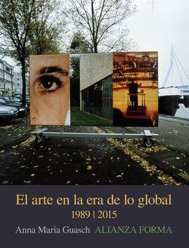 EL ARTE EN LA ERA DE LO GLOBAL