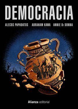 LA DEMOCRACIA (CÓMIC)
