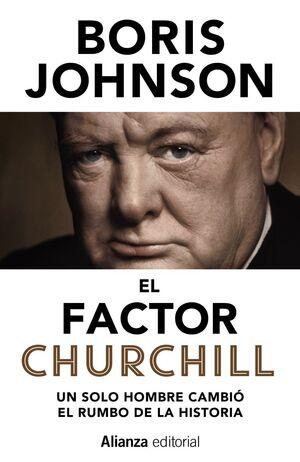 EL FACTOR CHURCHILL