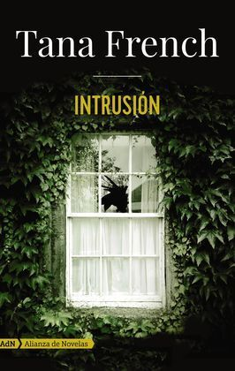 INTRUSIÓN (ADN)