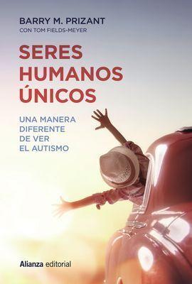 SERES HUMANOS ÚNICOS