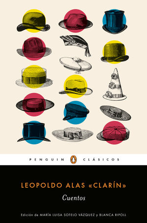 LEOPOLDO ALIAS <<CLARIN>>