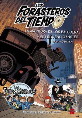 FDT.5 LA AVENT.DE LOS BALBUENA Y EL PEQU