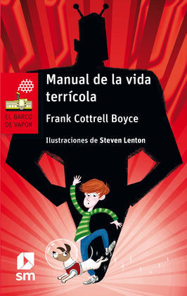 BVR.241 MANUAL DE LA VIDA TERRICOLA