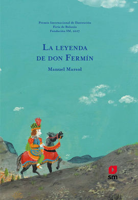 LA LEYENDA DE DON FERMIN