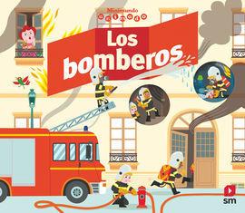 MMA.LOS BOMBEROS