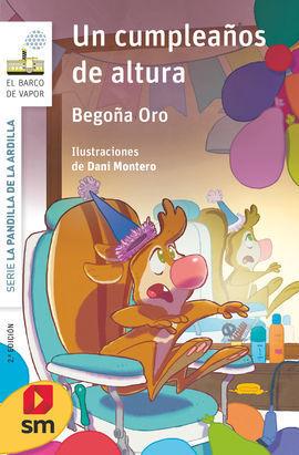BVBPA.11 UN CUMPLEAÑOS DE ALTURA