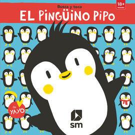 EL PINGŠINO PIPO