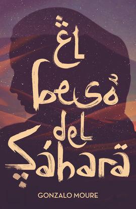 GA.350 EL BESO DEL SAHARA
