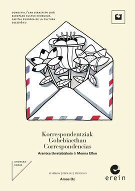 KORRESPONDENTZIAK / GOHEBIAETHAU / CORRESPONDENCIAS