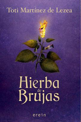 HIERBA DE BRUJAS