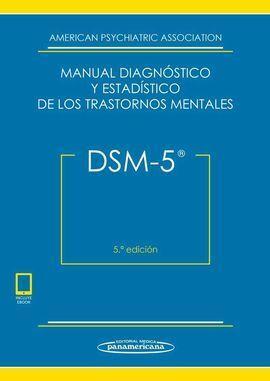 DSM-5 MAN.DIAG.ESTAD.T.MENT.5A.ED +E