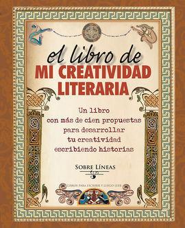LIBRO DE MI CREATIVIDAD LITERARIA,EL