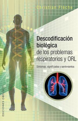 DESCODIFICACION BIOLOGICA PROBLEMAS RESPIRATO