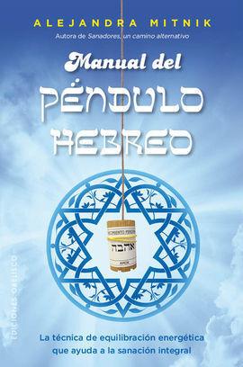 MANUAL DEL PENDULO HEBREO