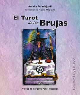TAROT DE LAS BRUJAS (N.E.) (+28 CARTAS)
