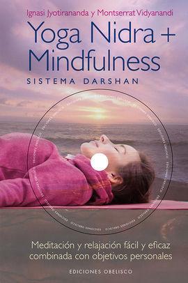 YOGA NINDRA+MINDFULNESS (+CD)