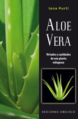 ALOE VERA (N. E.)