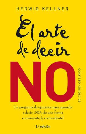 ARTE DE DECIR NO, EL (N.E.)