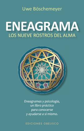 ENEAGRAMA. LOS NUEVE ROSTROS DEL ALMA (N.E.)