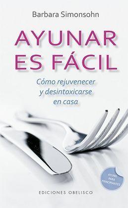 AYUNAR ES FÁCIL