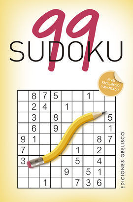 99 SUDOKU