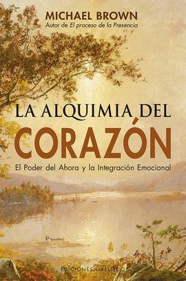 ALQUIMIA DEL CORAZÓN, LA (N.E.)