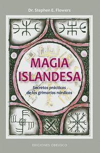 MAGIA ISLANDESA