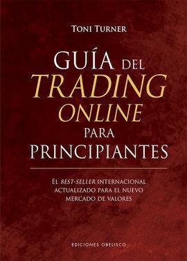 GUIA DEL TRADING ONLINE PARA PRINCIPIANTES