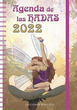 2022 AGENDA DE LAS HADAS