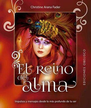 REINO DEL ALMA (TAROT)