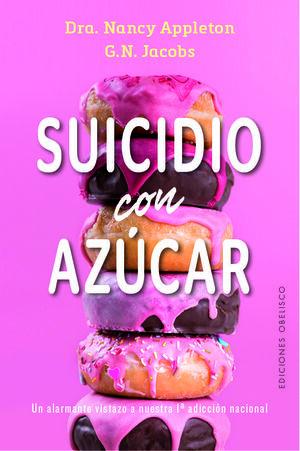 SUICIDIO CON AZÚZAR