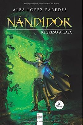 NÁNDIDOR. REGRESO A CASA