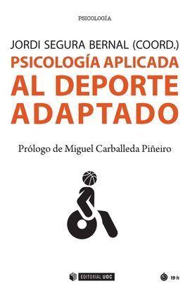PSICOLOGIA APLICADA AL DEPORTE ADAPTADO