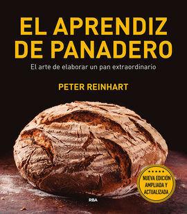 APRENDIZ DE PANADERO, EL (N.E.2017)