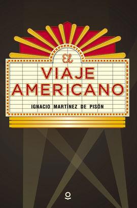 EL VIAJE AMERICANO INF JUV16