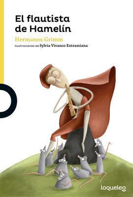EL FLAUTISTA DE HAMELIN INF JUV16