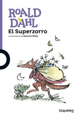 EL SUPERZORRO