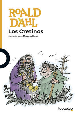 LOS CRETINOS INF JUV16