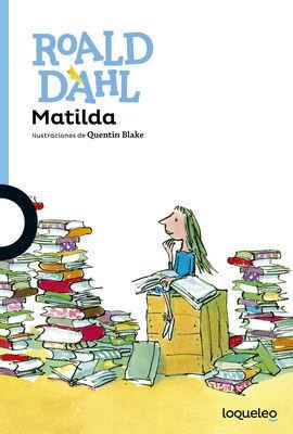 MATILDA INF JUV16