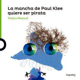 LA MANCHA DE PAUL KLEE INF JUV16