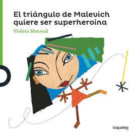 EL TRIANGULO DE MALEVICH QUIER INF JUV17