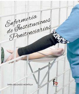 ENFERMERIA DE INSTITUCIONES PENITENCIARIAS
