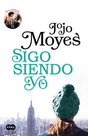 SIGO SIENDO YO (ANTES DE TI 3)