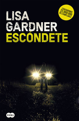 ESCONDETE