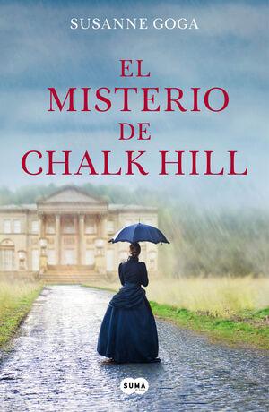 EL MISTERIO DE CHALK HILL