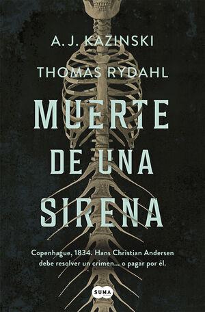 MUERTE DE UNA SIRENA (TIT. PROV.)